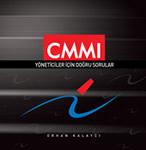 Ilk Turkce CMMI kitabi